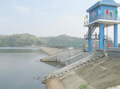 Đập, hồ chứa thủy lợi phải lập quy trình bảo trì
