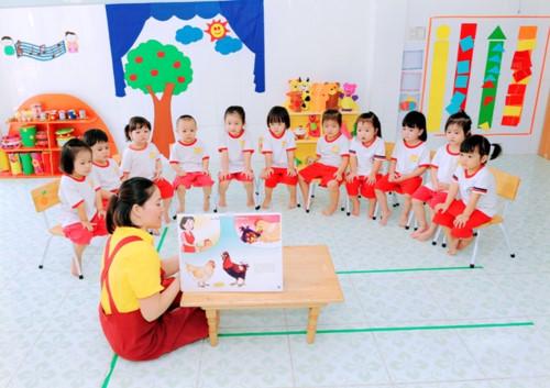 Rà soát đội ngũ giáo viên mầm non, phổ thông trên địa bàn