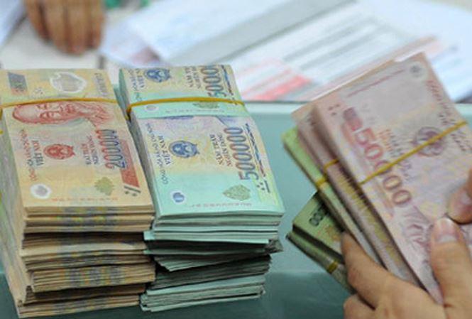 Đẩy nhanh tiến độ thực hiện cải cách chính sách tiền lương