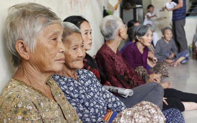 """Triển khai """"Tháng hành động vì người cao tuổi Việt Nam"""" năm 2019 trên địa bàn tỉnh Đắk Lắk"""