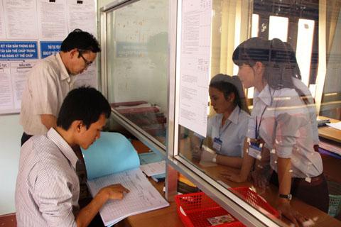 Huyện Ea H'leo: 60% TTHC cung cấp dịch vụ công trực tuyến mức độ 3 và 4
