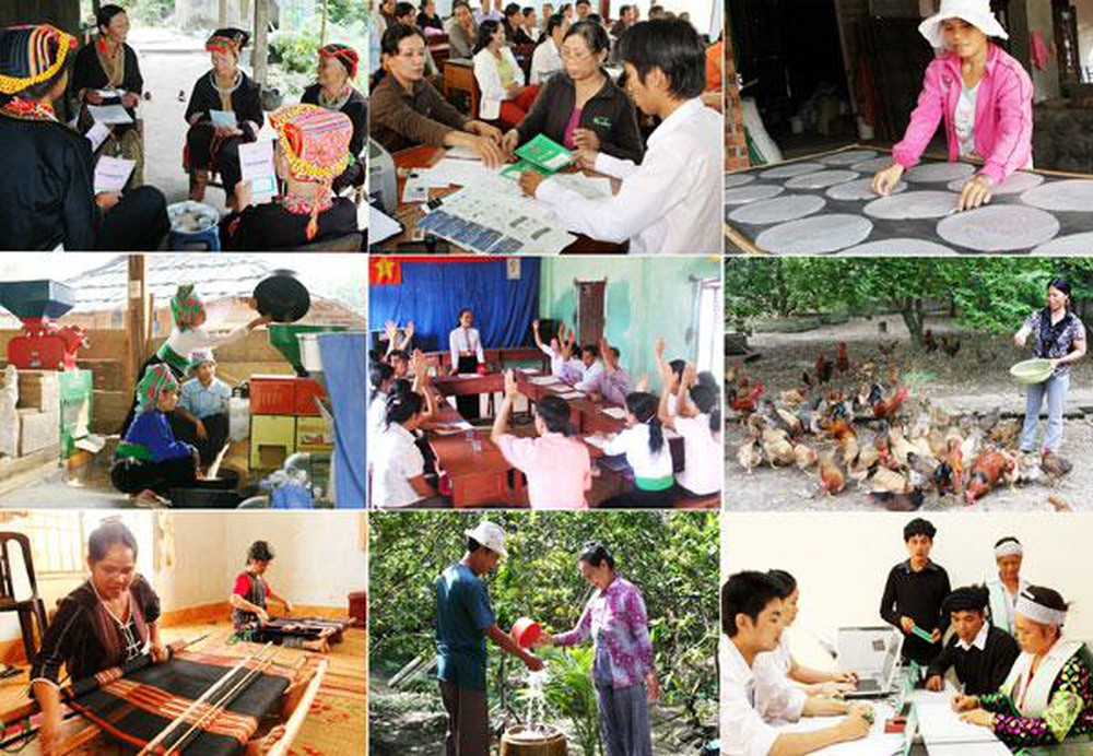 Sơ kết thực hiện Nghị quyết Hội nghị Trung ương 5 Khóa XI một số vấn đề về chính sách xã hội giai đoạn 2012 – 2020