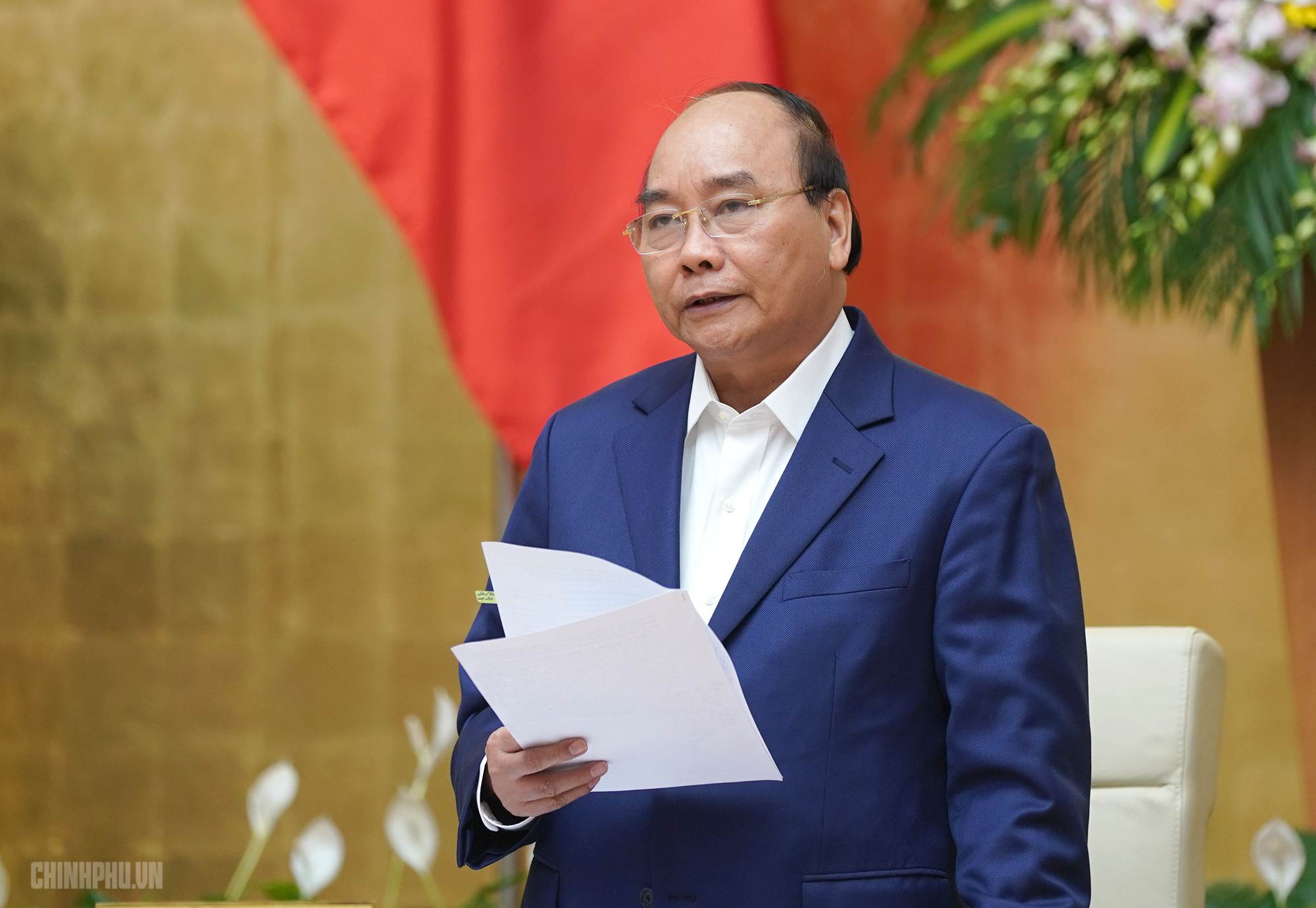 Triển khai chỉ đạo của Thủ tướng Chính phủ về thực hiện thắng lợi các mục tiêu, nhiệm vụ, kế hoạch năm 2019.