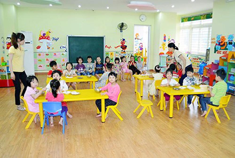 Tổ chức triển khai thực hiện Đề án Đào tạo, bồi dưỡng nhà giáo và cán bộ quản lý giáo dục mầm non giai đoạn 2018-2025.