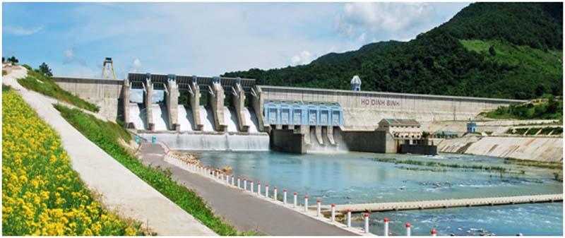 Xử lý kiến nghị của Công ty TNHH chế biến thực phẩm và lâm nghiệp Đắk Lắk về gia hạn Giấy phép hoạt động trong phạm vi bảo vệ công trình thủy lợi.