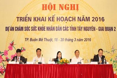 Đảm bảo tiến độ hoàn thành công trình Bệnh viện Đa khoa huyện Krông Búk