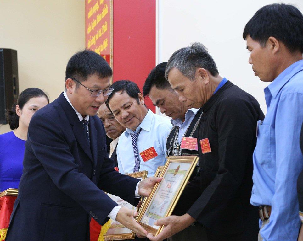 Đại hội đại biểu các dân tộc thiểu số huyện Krông Năng lần thứ III năm 2019