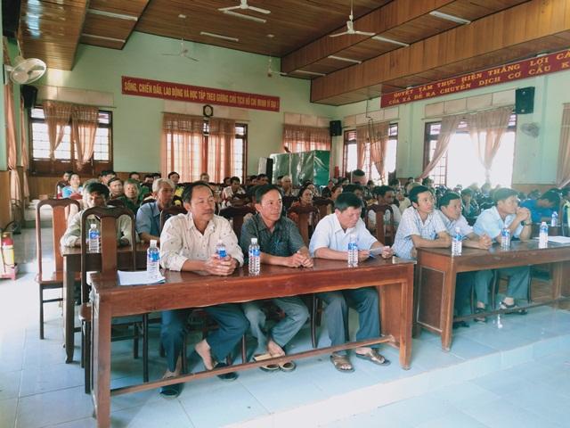 Tập huấn chuyển giao khoa học kỹ thuật cho thanh niên huyện Krông Bông