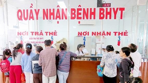 Triển khai hỗ trợ tặng thẻ BHYT cho người có hoàn cảnh khó khăn