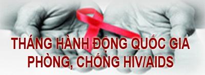 Triển khai Kế hoạch phòng, chống HIV/AIDS năm 2016