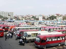 Tăng cường quản lý giá cước vận tải bằng xe ô tô trên địa bàn tỉnh