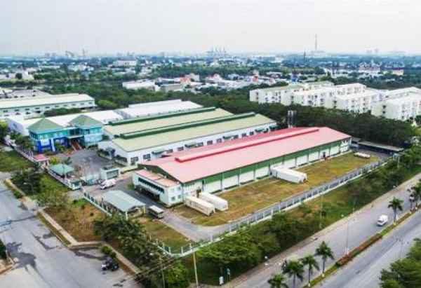 Quản lý tốt quy hoạch khu công nghiệp trên địa bàn tỉnh