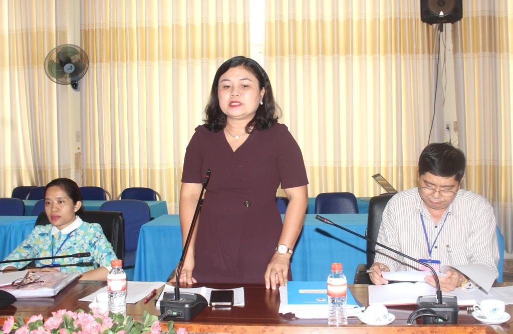Kiểm tra công tác chuẩn bị cho Kỳ thi THPT Quốc gia 2019 tại Đắk Lắk