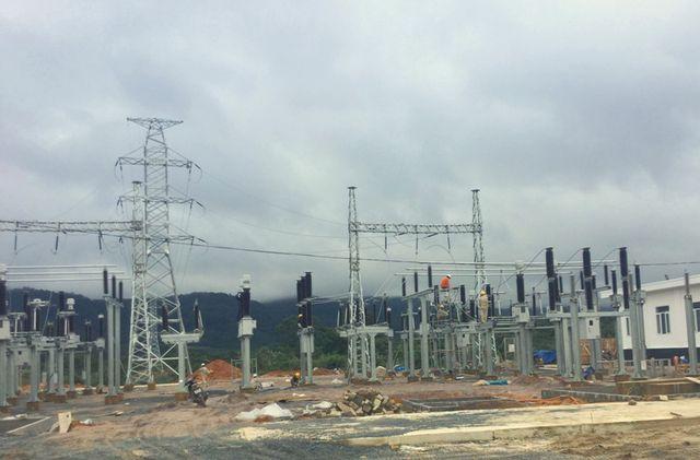 Khảo sát, lập hồ sơ bổ sung vào quy hoạch điện lực tỉnh Đắk Lắk đối với dự án nhà máy điện gió Ea Kênh.