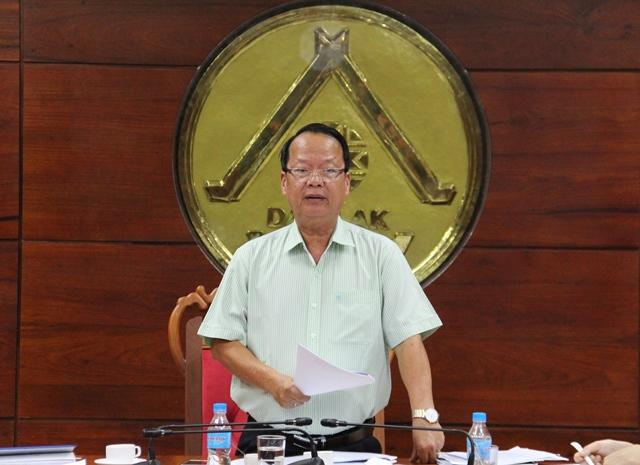 Thẩm tra các Báo cáo của UBND tỉnh trình Kỳ họp thứ 8, khóa IX.