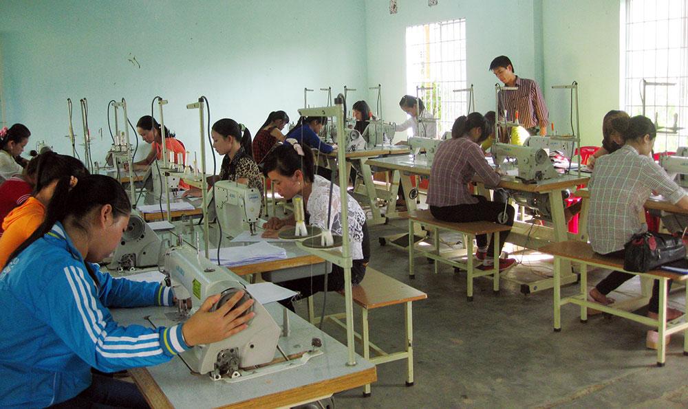 Ban hành Đề án giáo dục hướng nghiệp và định hướng phân luồng học sinh trong giáo dục phổ thông trên địa bàn tỉnh giai đoạn 2019-2025