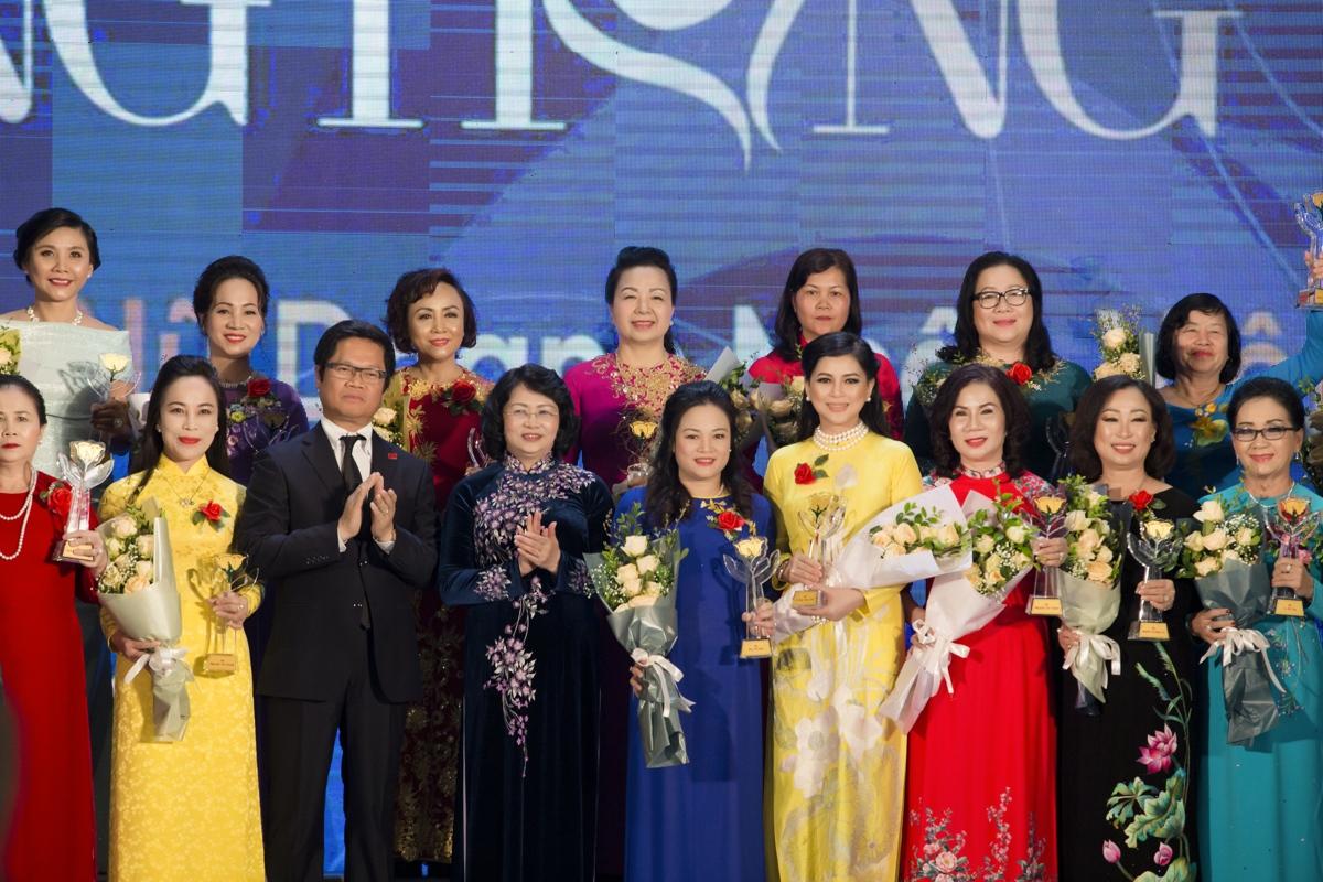"""Đề cử doanh nhân bình xét danh hiệu """"Doanh nhân Việt Nam tiêu biểu"""" năm 2019"""