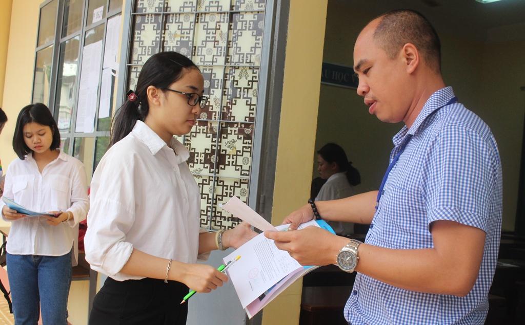 Đắk Lắk hoàn thành Kỳ thi THPT Quốc gia 2019