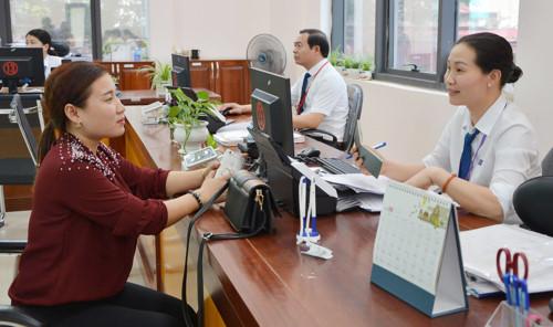 Triển khai thực hiện Đề án Văn hóa công vụ trong các cơ quan, đơn vị, địa phương trên địa bàn tỉnh