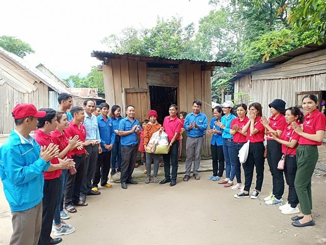 Huyện Lắk: Nhiều hoạt động sôi nổi tại Ngày hội Hoa phượng đỏ năm 2019