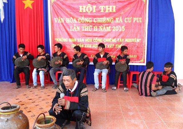 Tiềm năng phát triển du lịch ở một xã vùng sâu huyện Krông Bông
