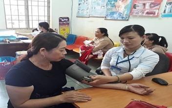 Phê duyệt kế hoạch lựa chọn nhà thầu công trình: Trạm Y tế xã Bình Thuận, thị xã Buôn Hồ