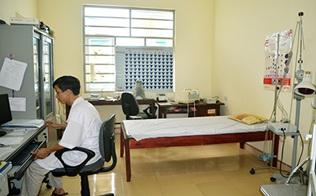 Phê duyệt kế hoạch lựa chọn nhà thầu công trình: Trạm Y tế phường Đoàn Kết, thị xã Buôn Hồ