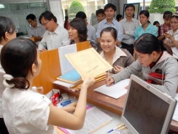 Tuyển dụng công chức, viên chức đối với người được cử đi học theo chế độ cử tuyển sau khi tốt nghiệp