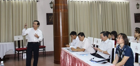Hội thảo giải pháp mở rộng hoạt động cho hộ kinh doanh
