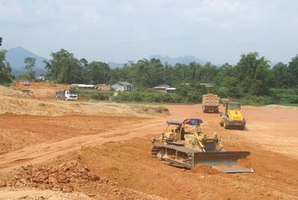 Phê duyệt điều chỉnh quy hoạch sử dụng đất đến năm 2020 và Kế hoạch sử dụng đất năm 2016 huyện Krông Năng