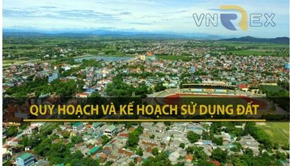 Phê duyệt điều chỉnh quy hoạch sử dụng đất đến năm 2020 và Kế hoạch sử dụng đất năm 2016 huyện Krông Búk