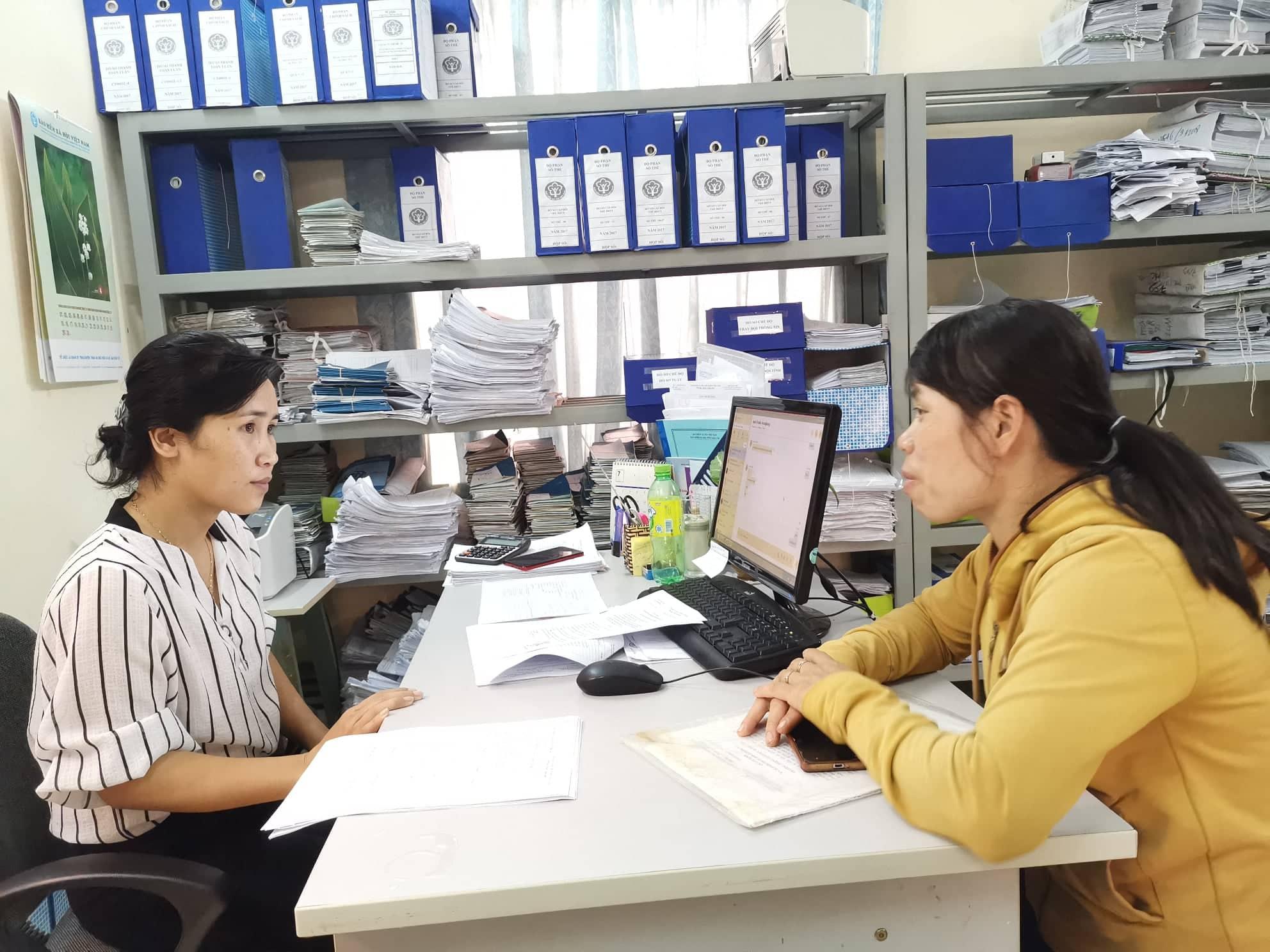 Huyện M'Đrắk  điểm sáng trong phát triển bảo hiểm xã hội tự nguyện