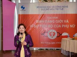 Báo cáo kết quả thực hiện hoạt động vì sự tiến bộ phụ nữ tỉnh trong 06 tháng đầu năm 2019