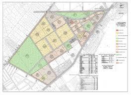 Cung cấp số liệu về tình hình quản lý quy hoạch, khai thác quỹ đất đô thị dành cho công trình phúc lợi phục vụ cộng đồng.
