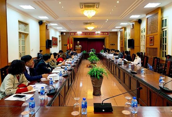 Triển khai kế hoạch tuyên truyền, quảng bá ASEAN 2019 – 2020