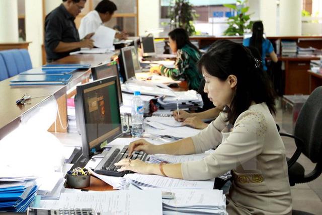 Tham gia ý kiến dự thảo Thông tư quy định về quản lý và sử dụng tài khoản của Kho bạc Nhà nước tại Ngân hàng