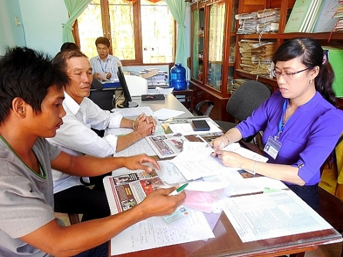 Giải quyết kiến nghị sau giám sát việc thực hiện Dân chủ ở xã, phường, thị trấn