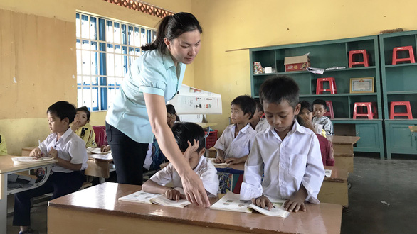 Quyết định Ban hành Kế hoạch thực hiện Chương trình, sách giáo khoa giáo dục phổ thông mới giai đoạn 2019-2025