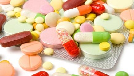 Phê duyệt kế hoạch lựa chọn nhà thầu gói thầu: mua sắm thuốc trong kế hoạch của Bệnh viện đa khoa huyện Cư M'gar