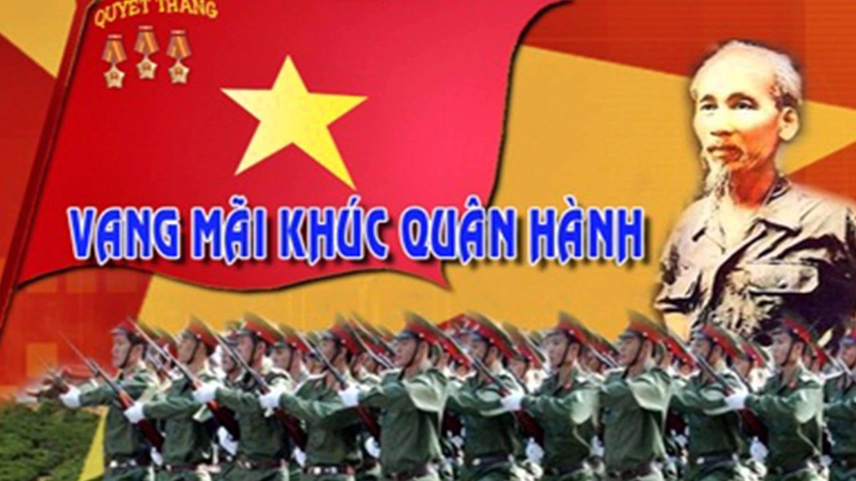 Tổ chức các hoạt động kỷ niệm 30 năm Ngày hội Quốc phòng toàn dân và 75 năm Ngày thành lập Quân đội Nhân dân Việt Nam