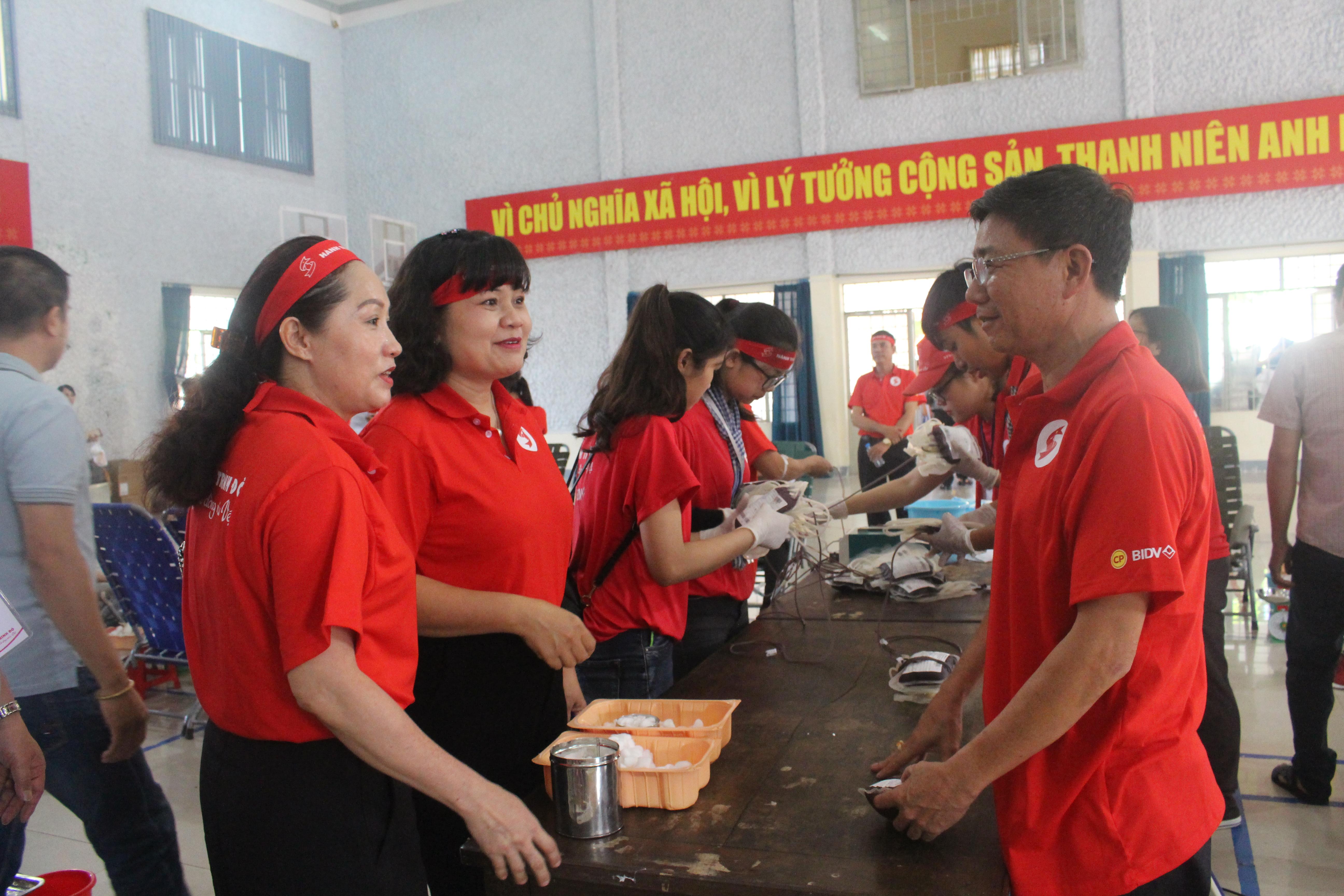 Hội Chữ thập đỏ tỉnh Đắk Lắk:  40 năm hành trình nhân đạo (18/7/1979-18/7/2019)