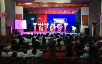 Liên đoàn Lao động huyện Lắk tọa đàm kỷ niệm 90 năm Ngày thành lập Công đoàn Việt Nam
