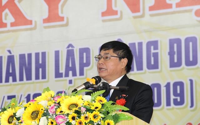 Đắk Lắk kỷ niệm 90 năm thành lập Công đoàn Việt Nam