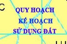 Quyết định thu hồi đất của Công ty TNHH Lạc Việt- Đắk Lắk