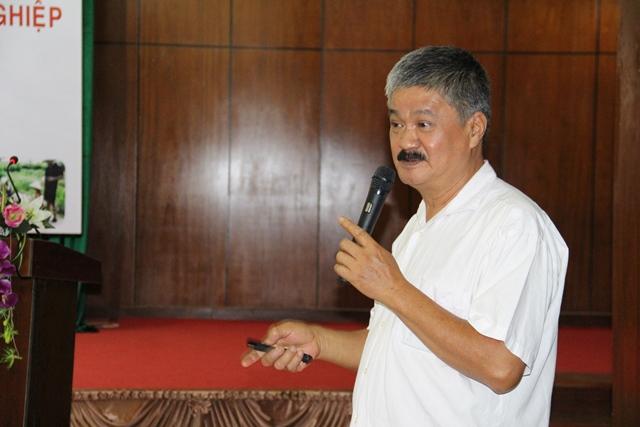 Chuyên gia tư vấn du lịch cộng đồng chia sẻ một số định hướng phát triển du lịch cộng đồng đối với Đắk Lắk