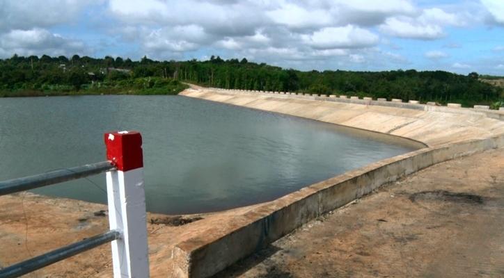 Phê duyệt lựa chọn nhà thầu gói thầu xây lắp và một số gói thầu tư vấn, phi tư vấn (giai đoạn 1) Dự án Hồ thủy lợi Ea Tam, thành phố Buôn Ma Thuột