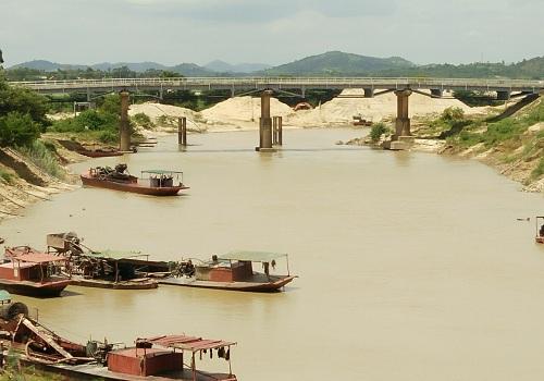 Công tác quản lý Nhà nước đối với cát, sỏi lòng sông trên địa bàn tỉnh Đắk Lắk