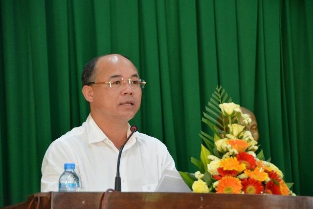 UBND thành phố Buôn Ma Thuột triển khai nhiệm vụ công tác tháng 8 năm 2019