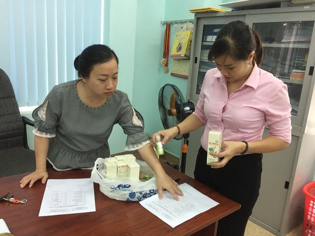 Sở TT&TT Đắk Lắk cấp phát miễn phí  thuốc phòng chống sốt xuất huyết cho CCVCNLĐ