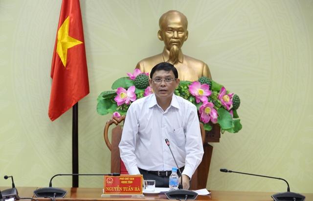 Xây dựng chính quyền điện tử tỉnh Đắk Lắk: Đặt an toàn thông tin là nhiệm vụ quan trọng xuyên suốt